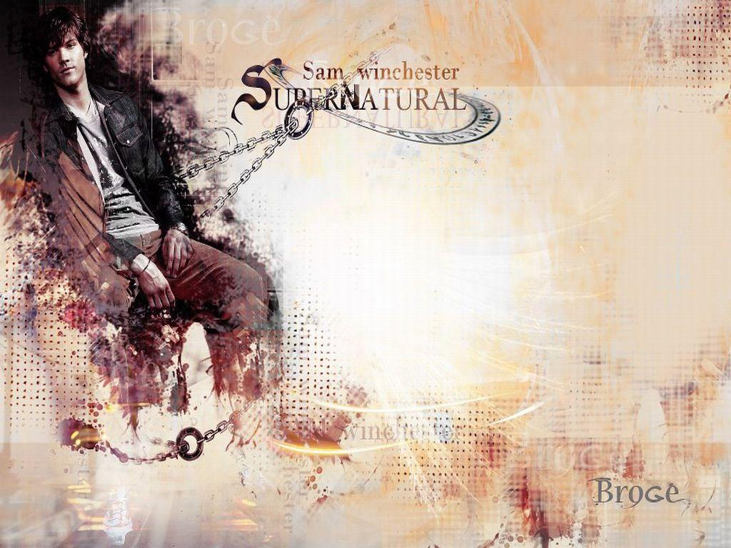 Sam Winchester Wallpapers Wallpaper Cave