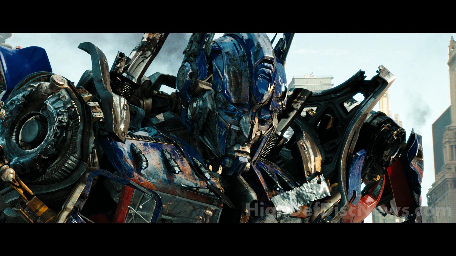 Optimus Prime Hd Wallpapers Wallpaper Cave