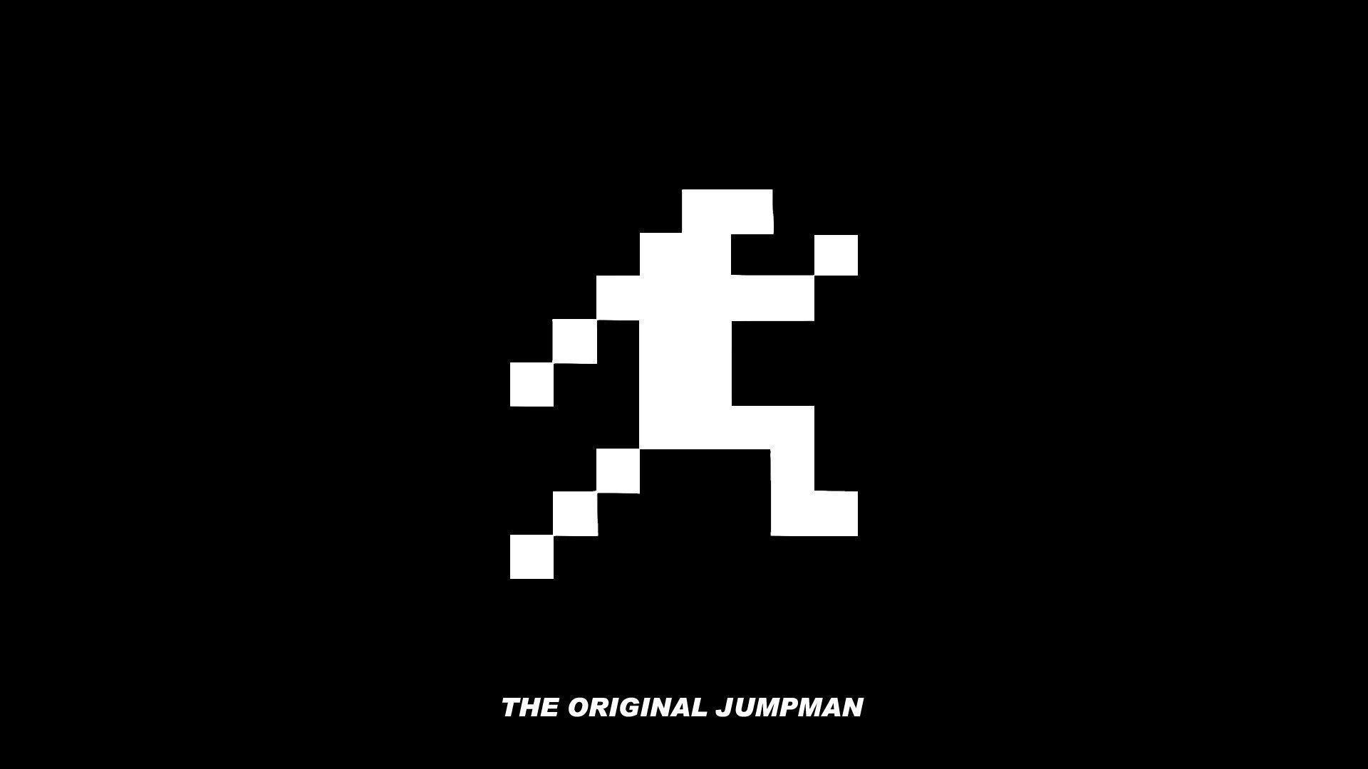 jumpman logo wallpapers