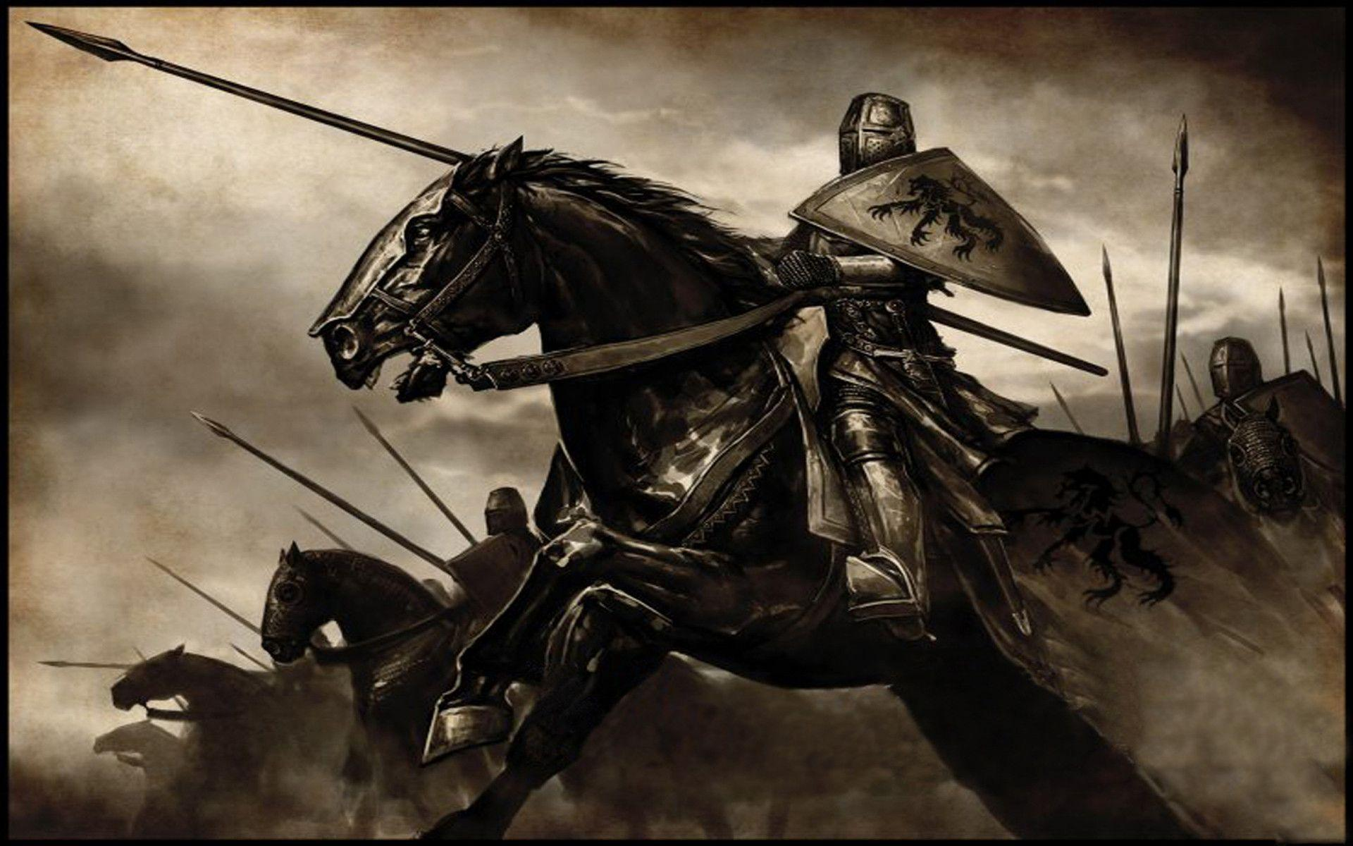 Medieval Knight Wallpapers - Wallpaper Cave  Knight