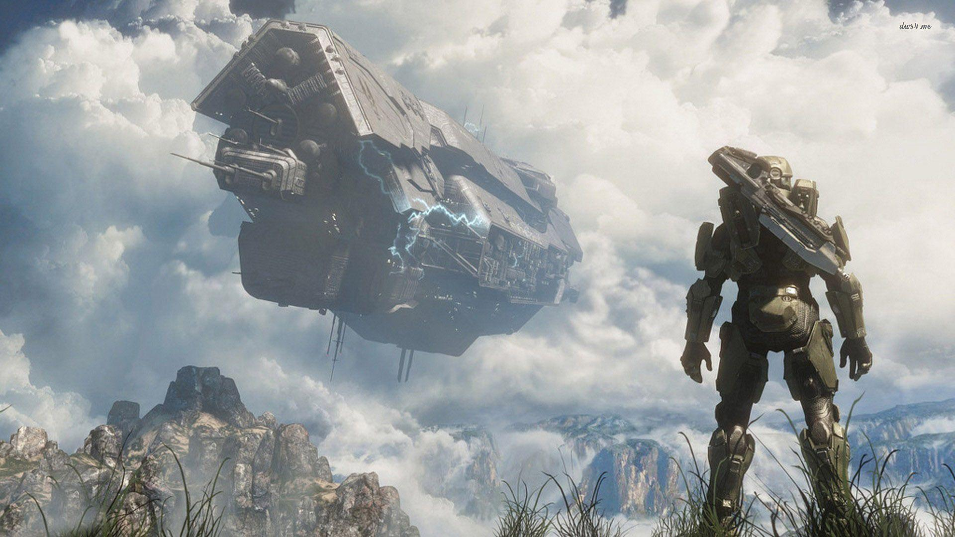 Halo 4 Wallpapers - Wallpaper Cave