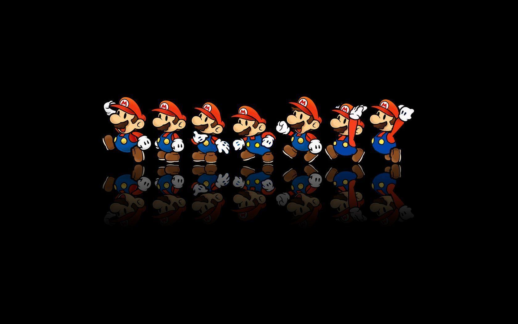 Mario hd wallpapers wallpaper cave for Ecran pc 2560 x 1440