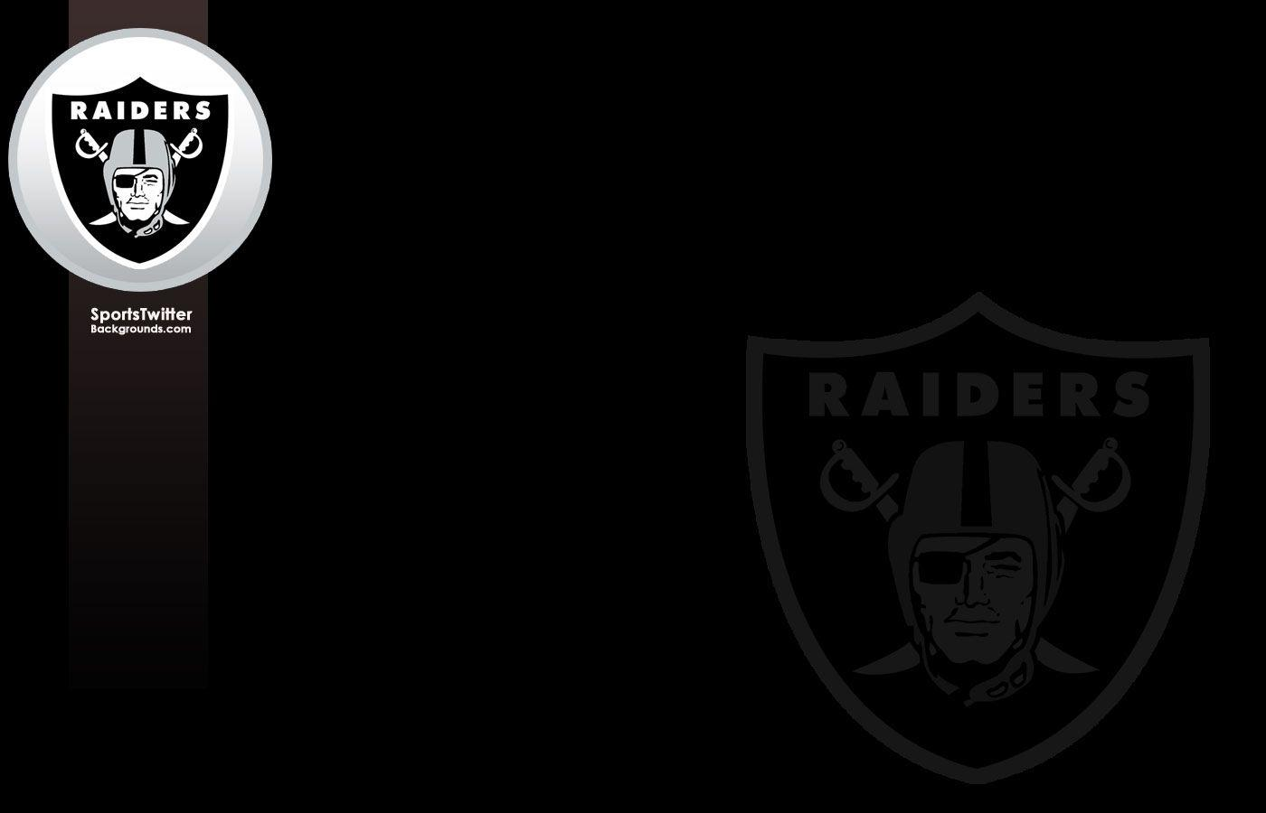 oakland raiders backgrounds wallpaper cave