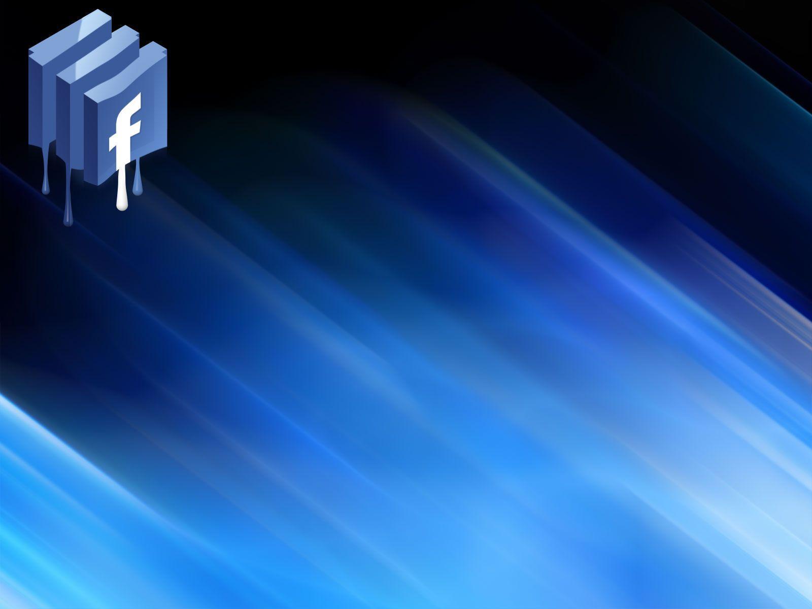 facebook logo wallpapers