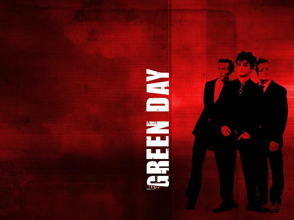 Green Day 2 Wallpapers and Backgrounds