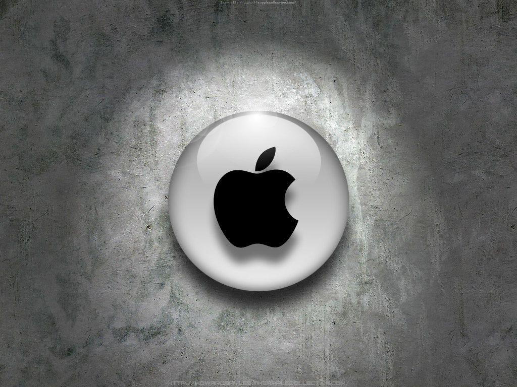 Awesome Apple Logo Wallpaper | Wall Stub
