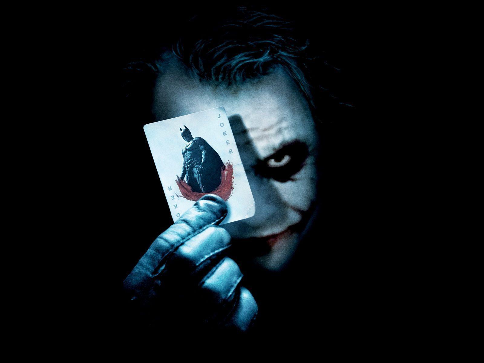 Cool Wallpapers Of Joker