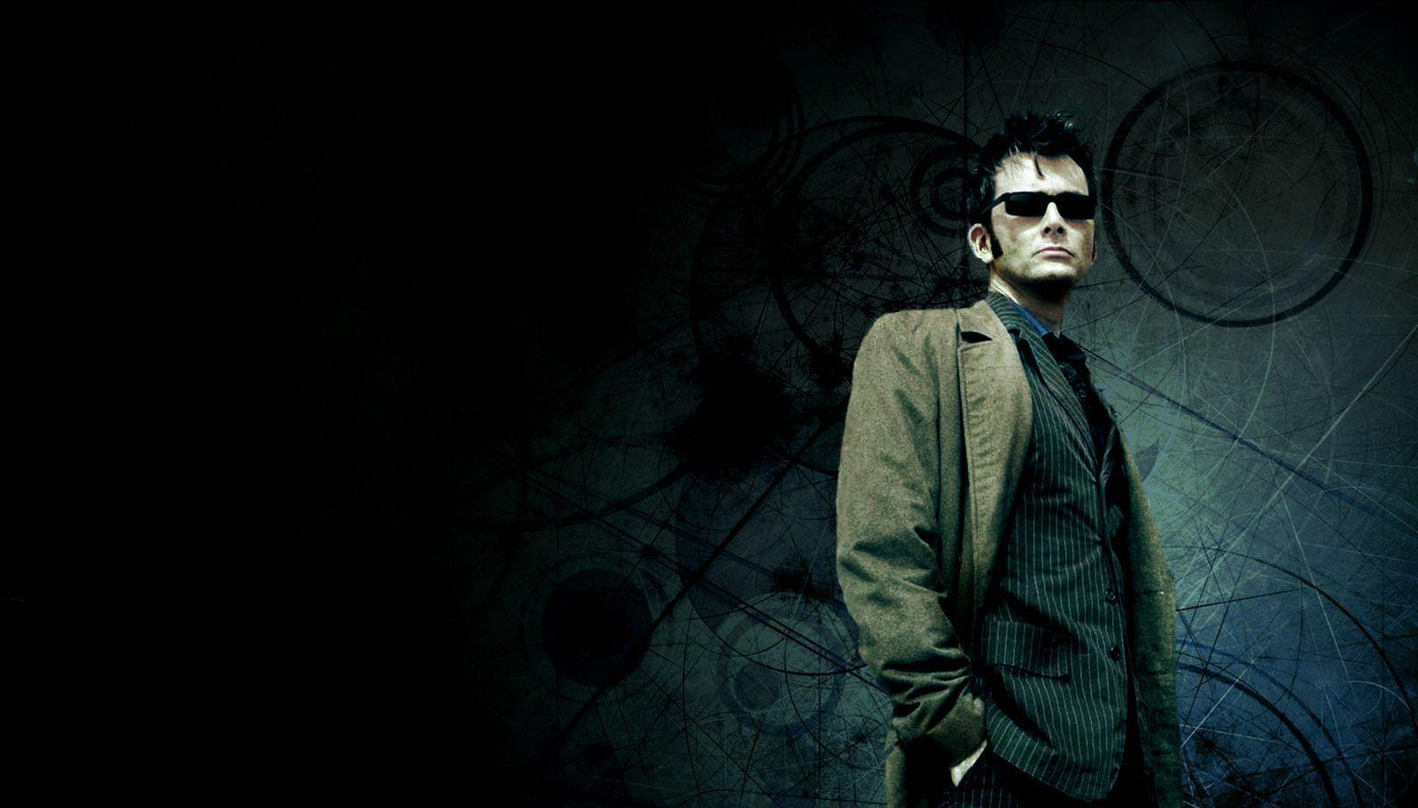 Wallpapers For > Doctor Who David Tennant Wallpapers Hd