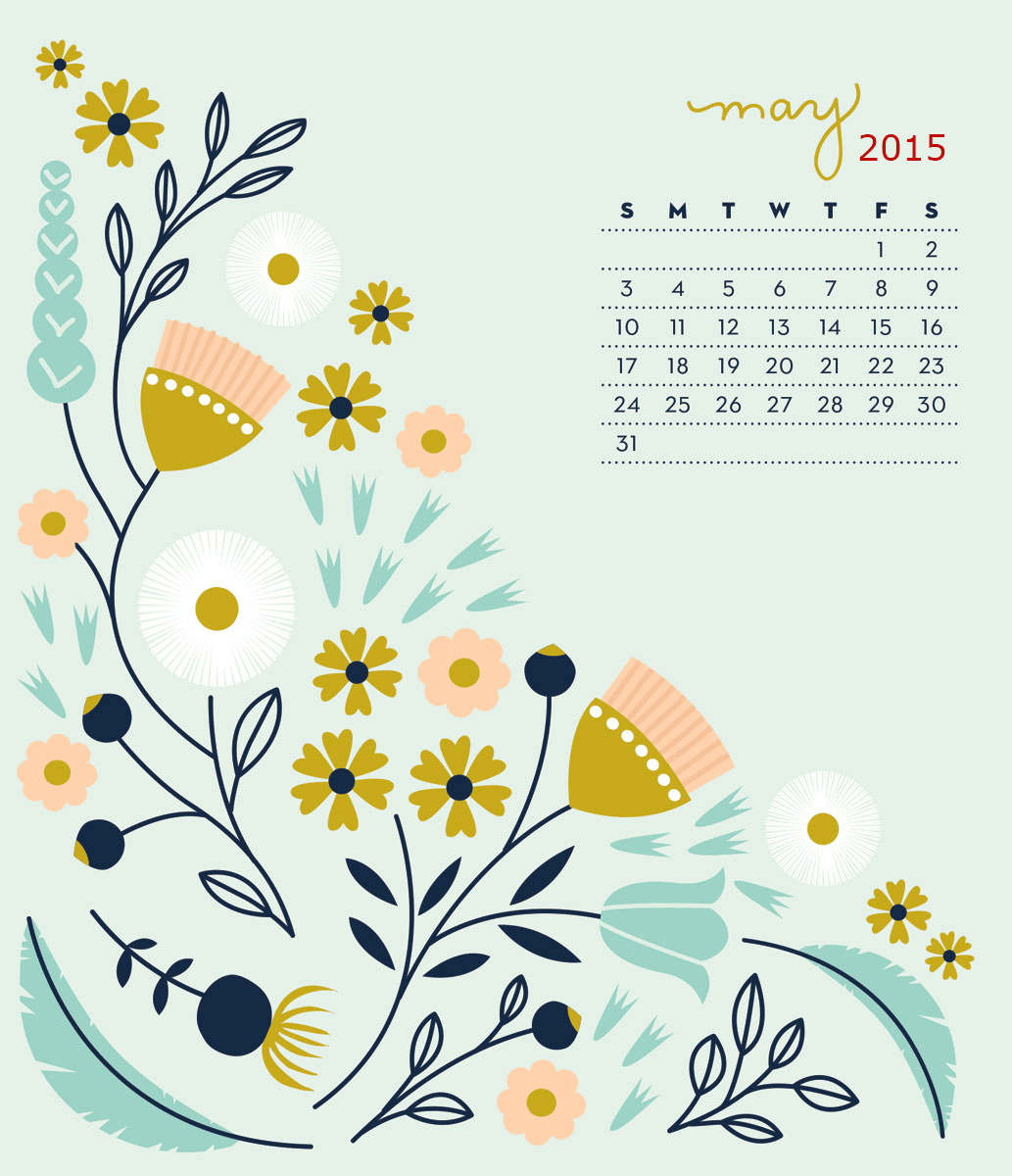 Calendar Wallpaper May : Desktop wallpapers calendar may wallpaper cave
