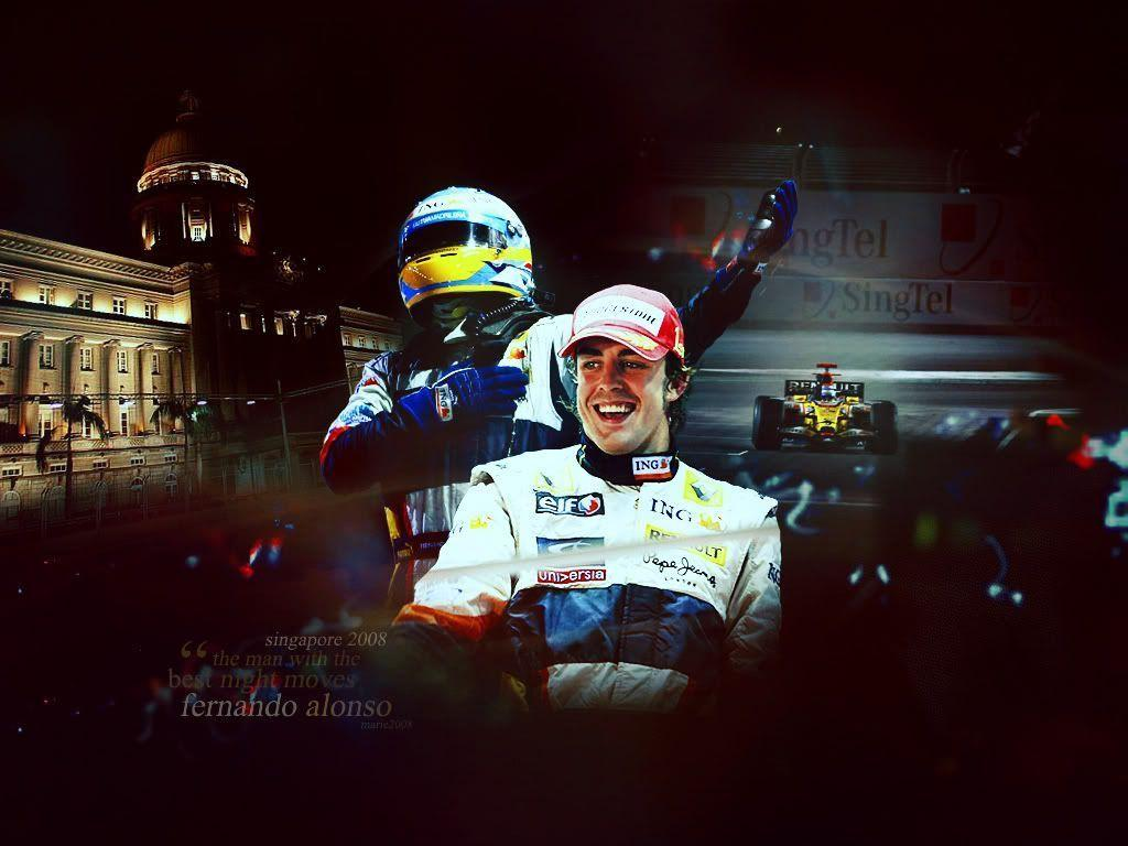 fernando alonso wallpapers and - photo #8