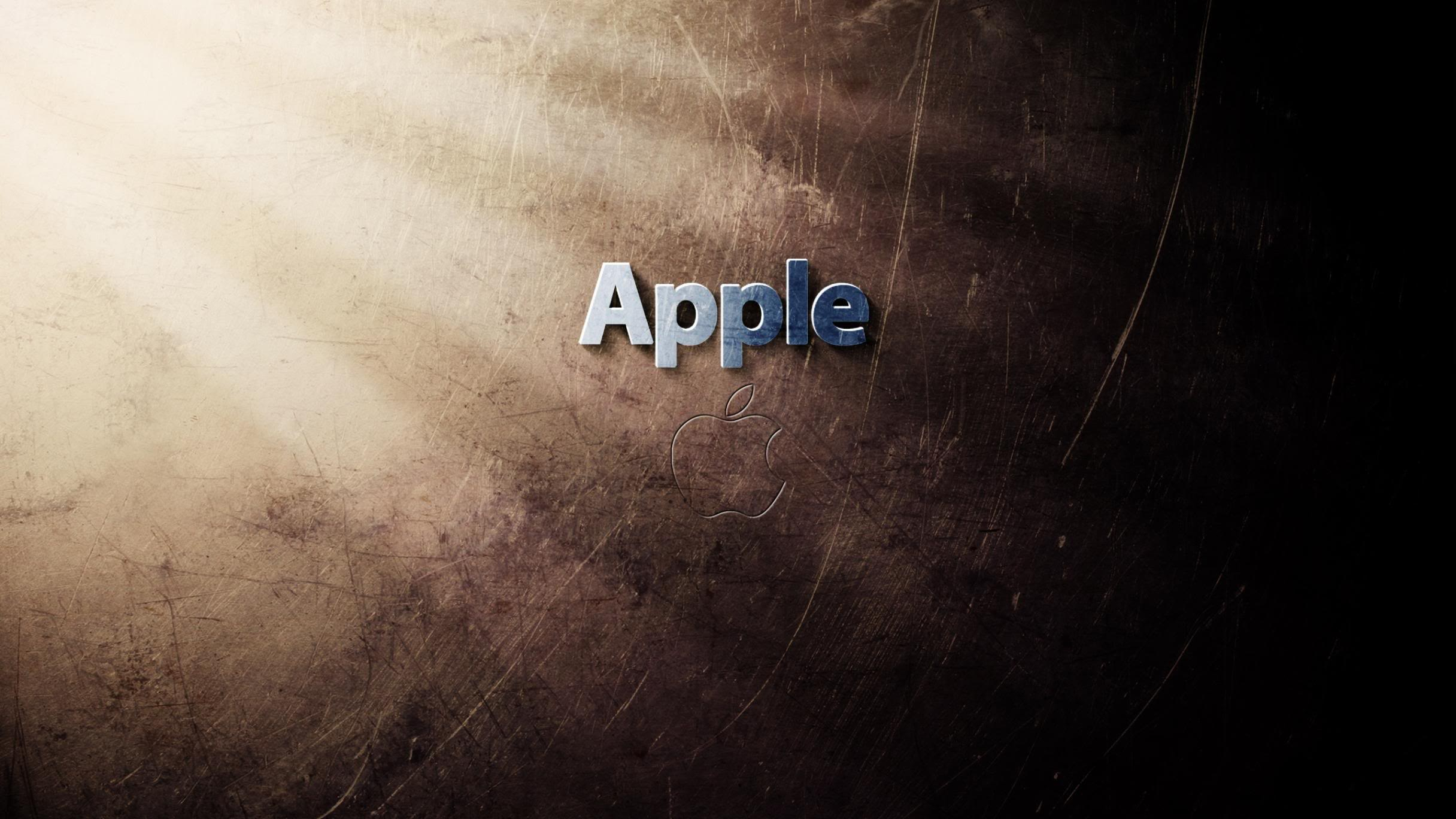 Wallpapers For > Apple Logo Wallpapers For Laptop