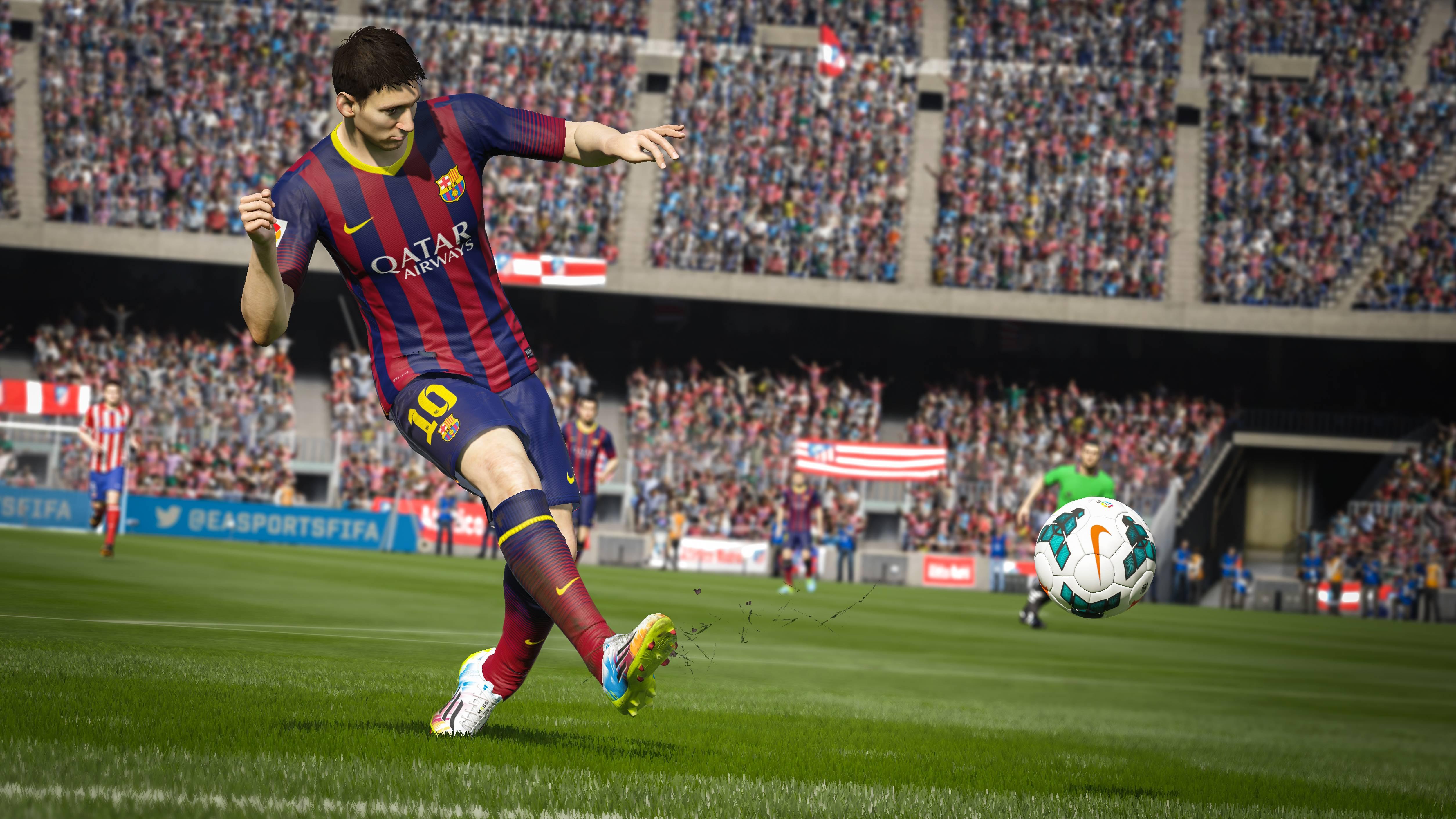 Download <b>FIFA 15 Wallpaper HD</b> 1041 3840x2160 px High Resolution ...