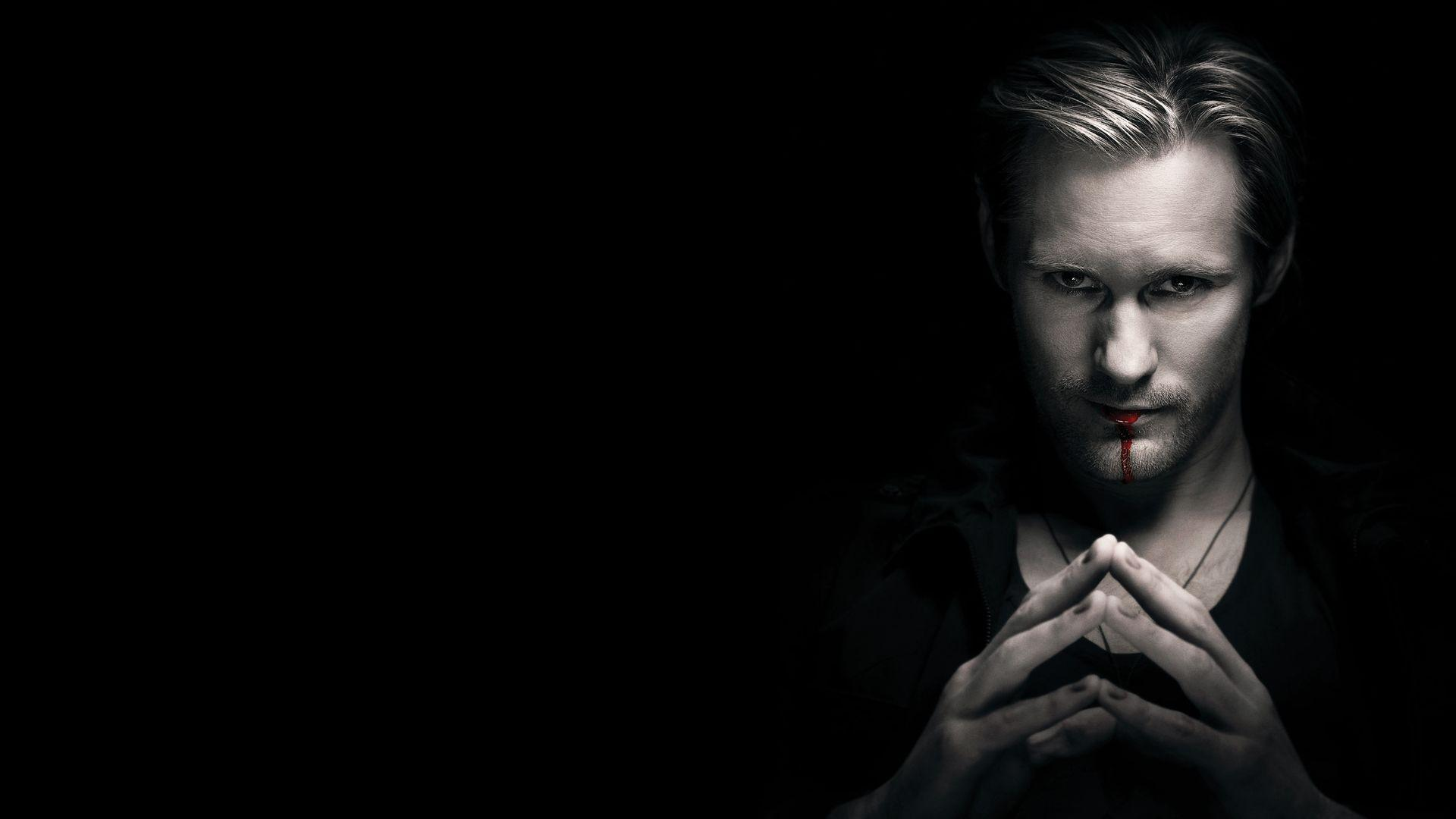 eric true blood wallpaper - photo #6