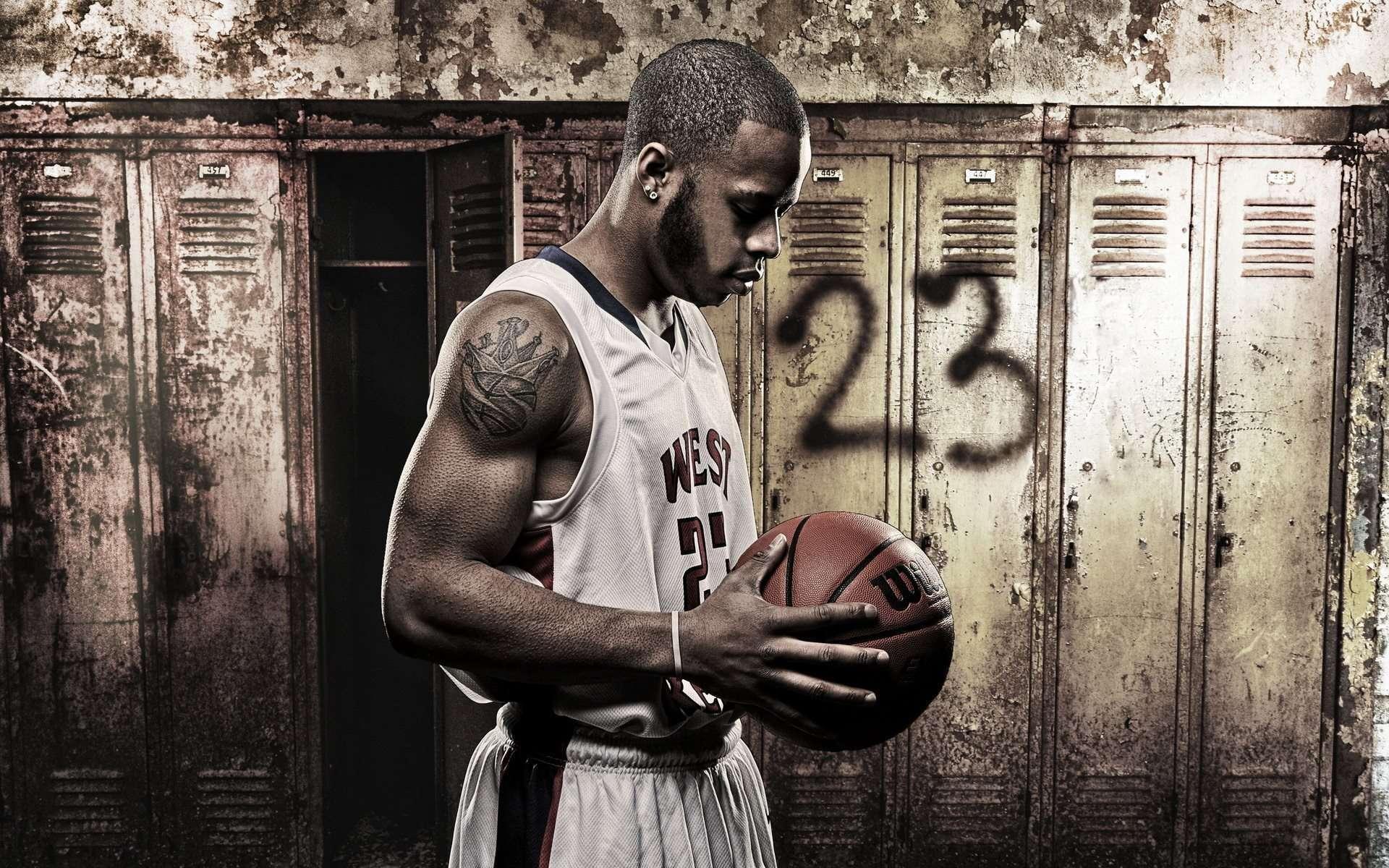 Terrence Basketball Player Wallpapers