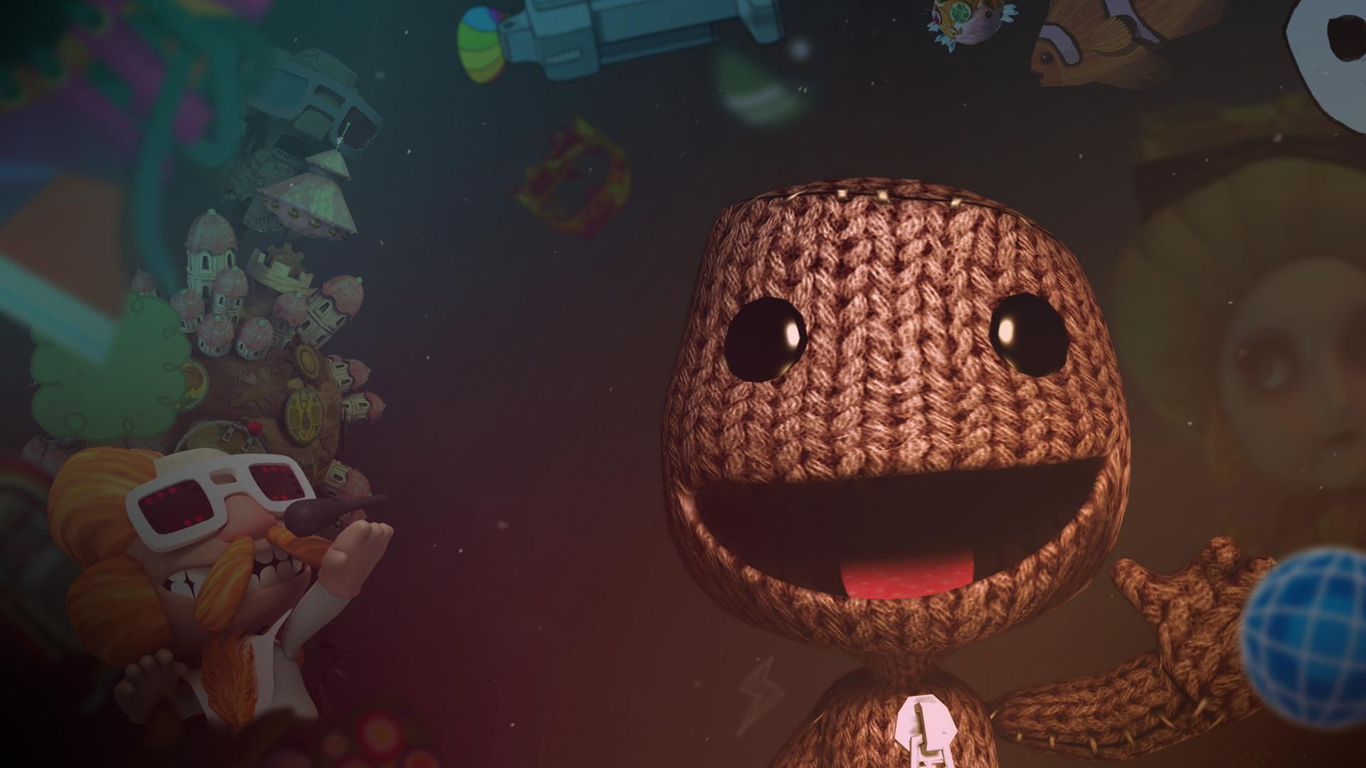 Little Big Planet 2 wallpapers 52267