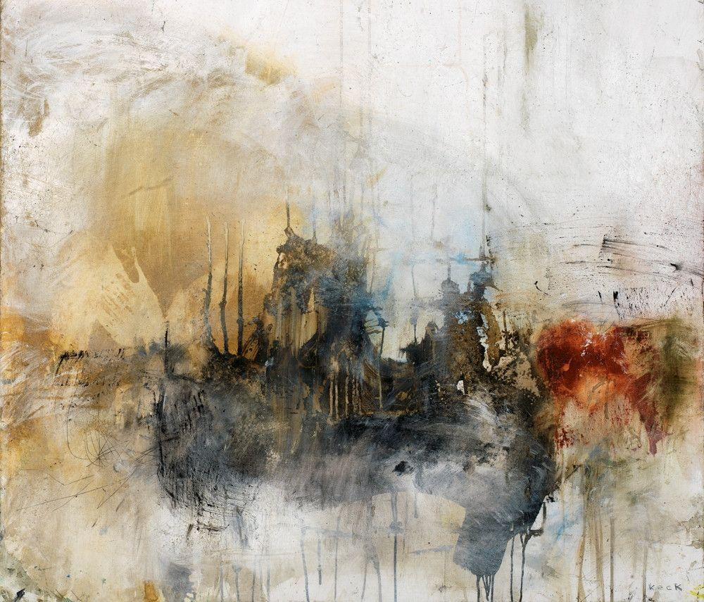 Abstract Painting Wallpapers