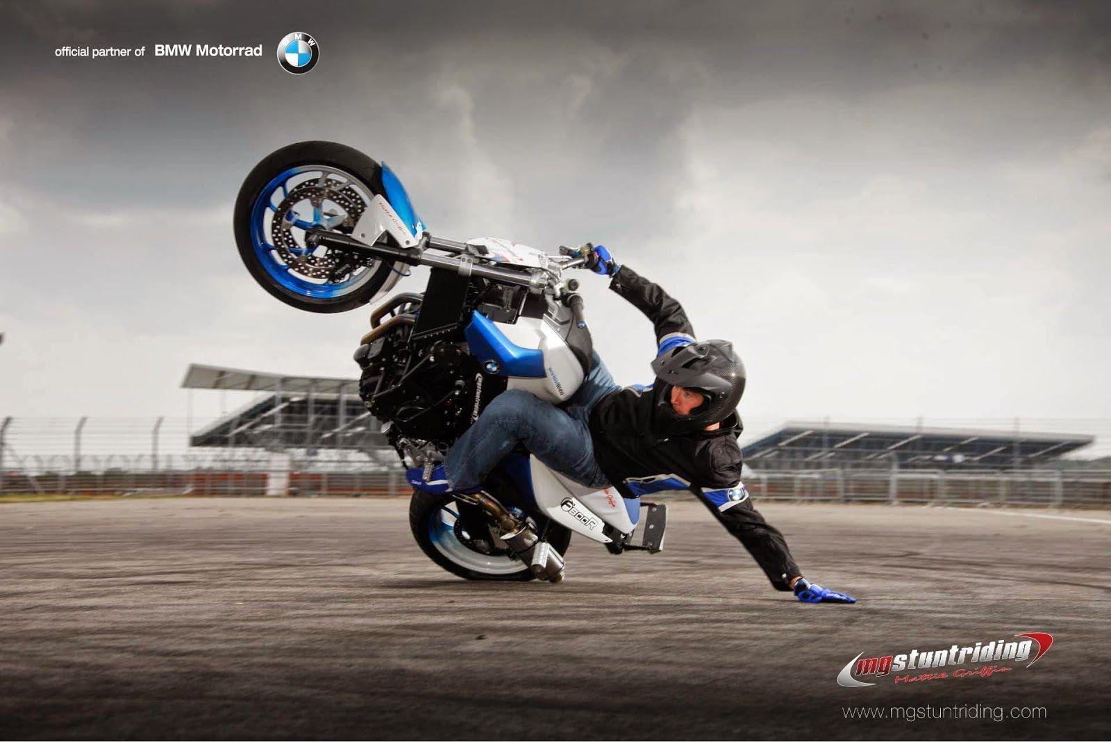 Dangerous Bike Stunt In 2015 HD Wallpapers - Wallpaper Cave