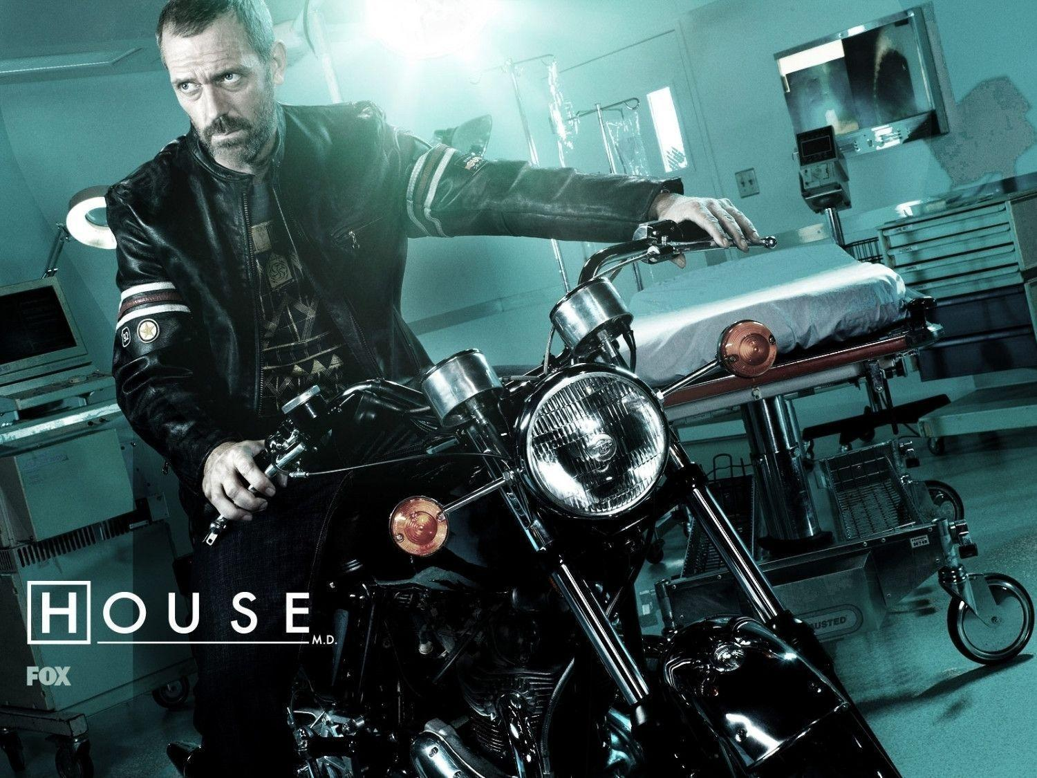 house md wallpaper - wolverine&house Wallpaper (16188471) - Fanpop