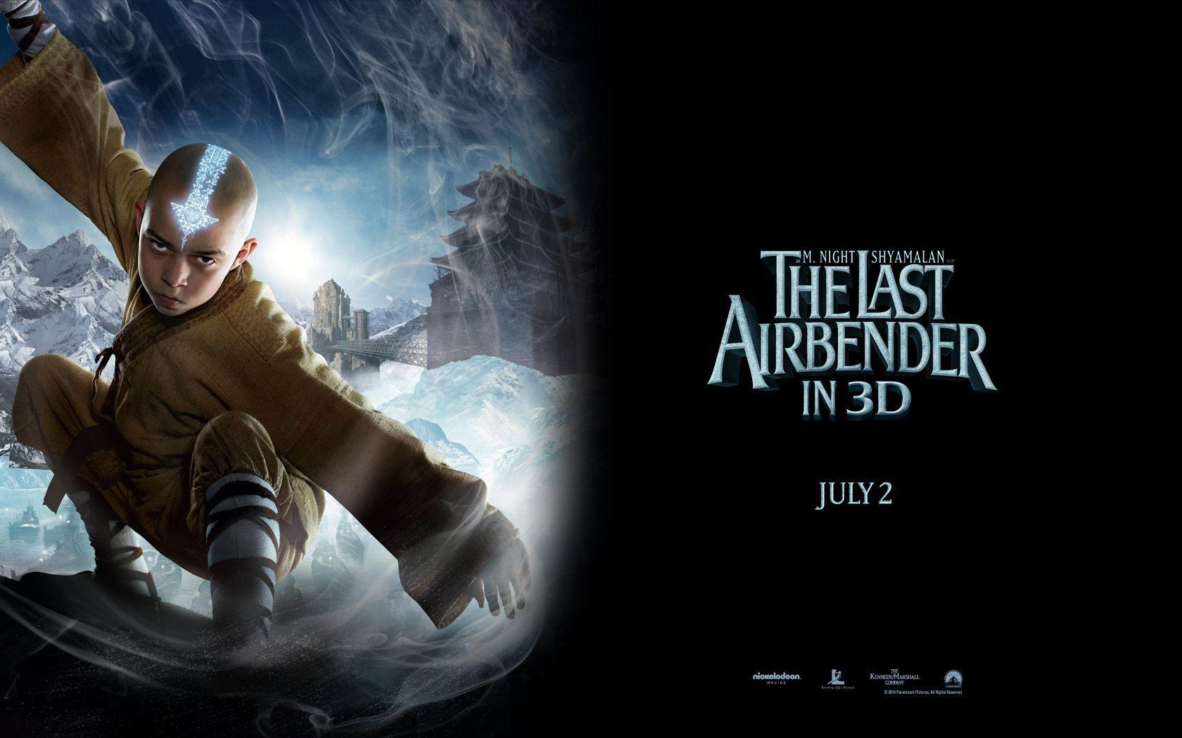The Last Airbender Wallpapers - Wallpaper Cave