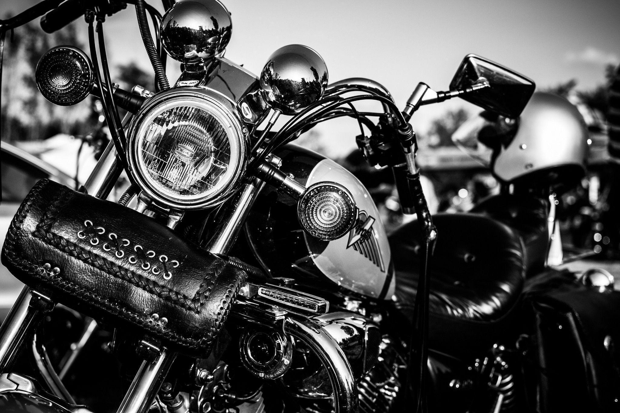 Harley Davidson Wallpaper HD