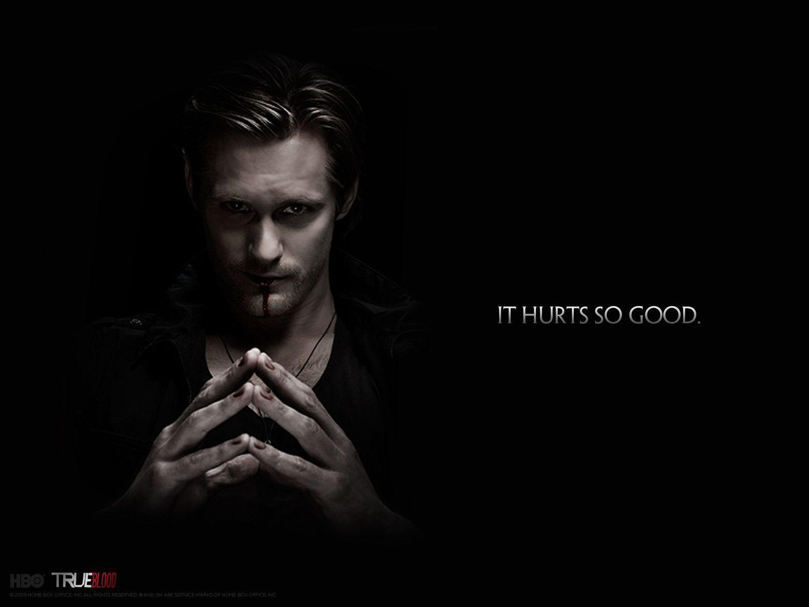 eric true blood wallpaper - photo #7
