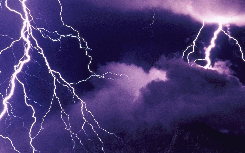 Cool Lightning Backgrounds Wallpaper Cave