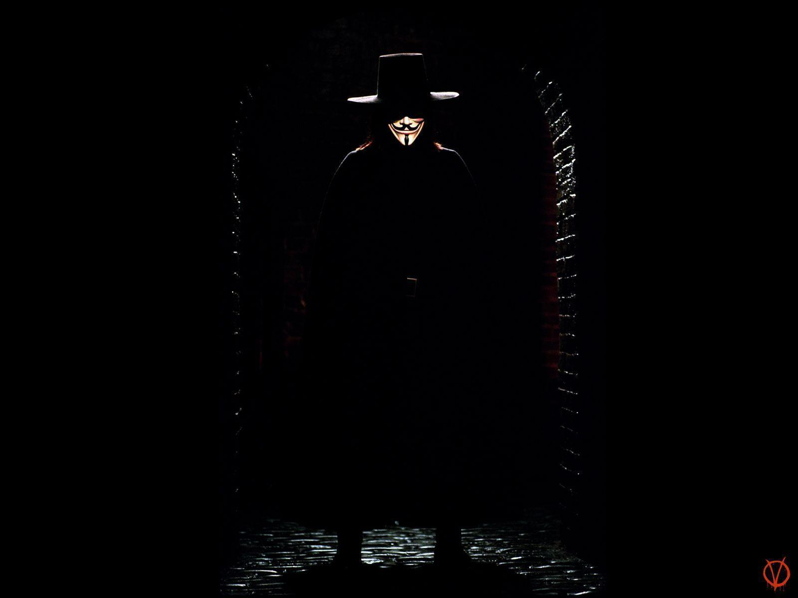 V for Vendetta Wallpapers | HD Wallpapers Base