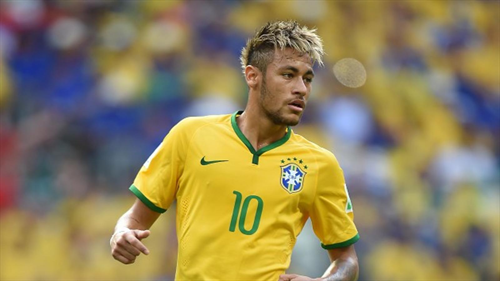 brazil neymar wallpaper 2014 - photo #1