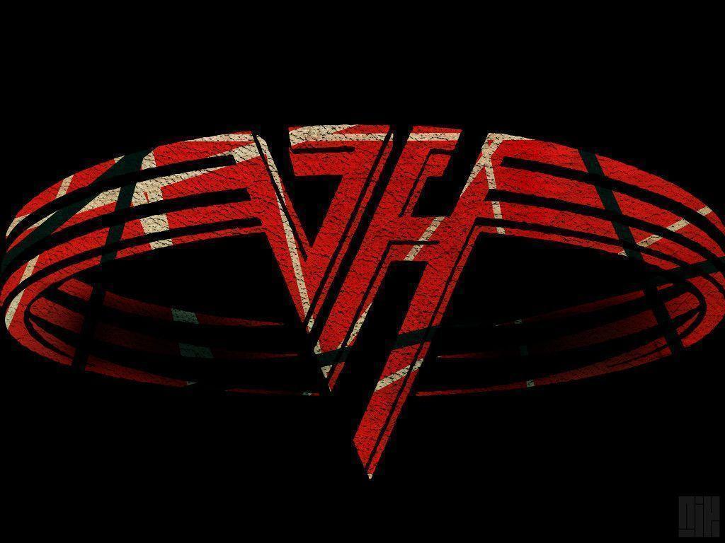 Van Halen Desktop Wallpapers Wallpaper Cave