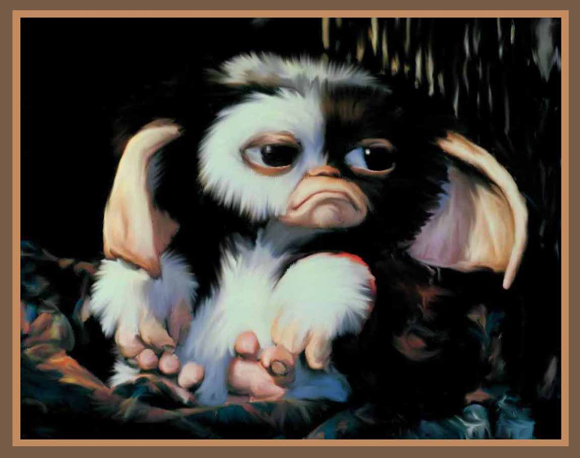 Image Result For Gizmo From Gremlins Wallpaper