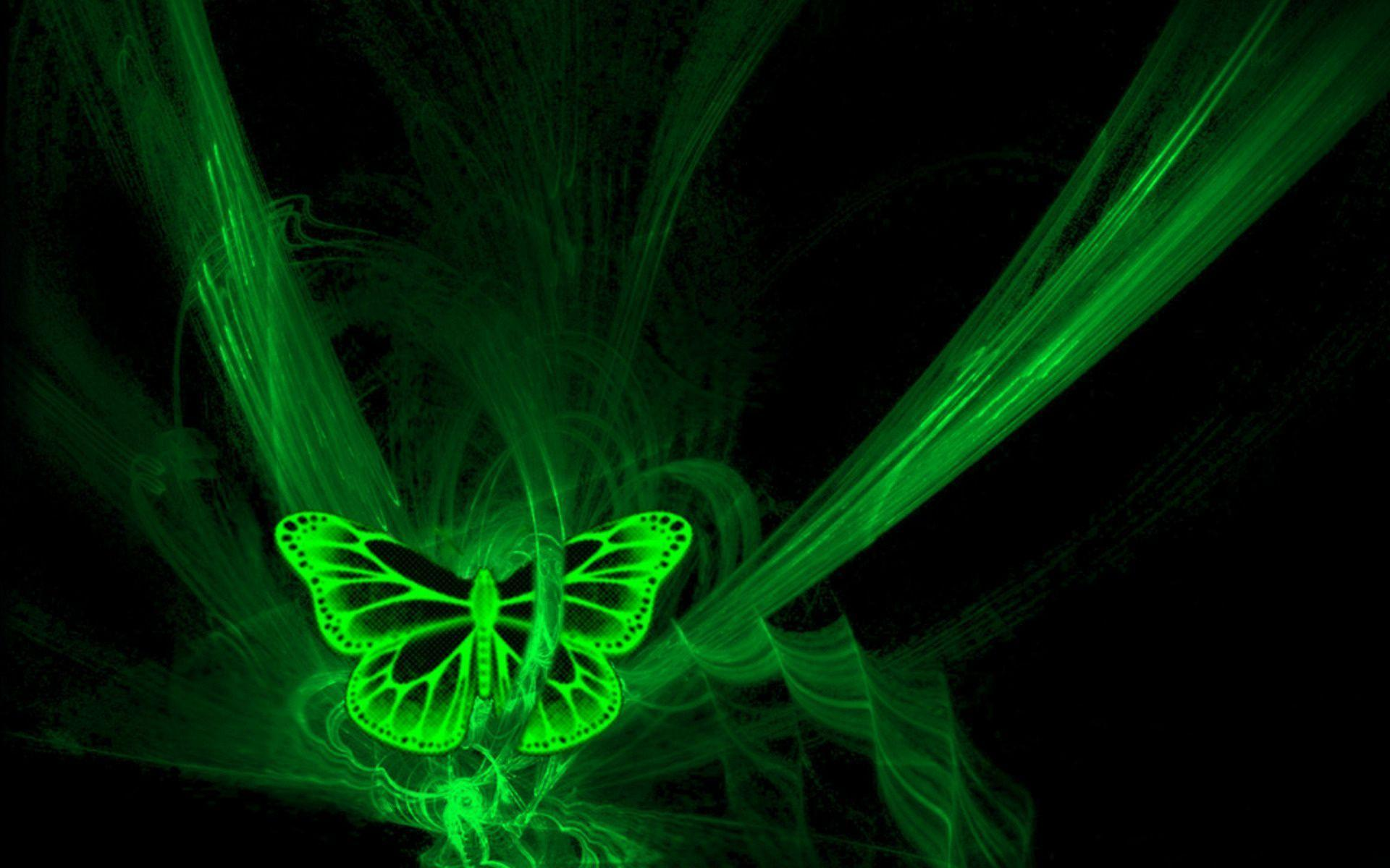 Neon Green Wallpapers - Wallpaper Cave