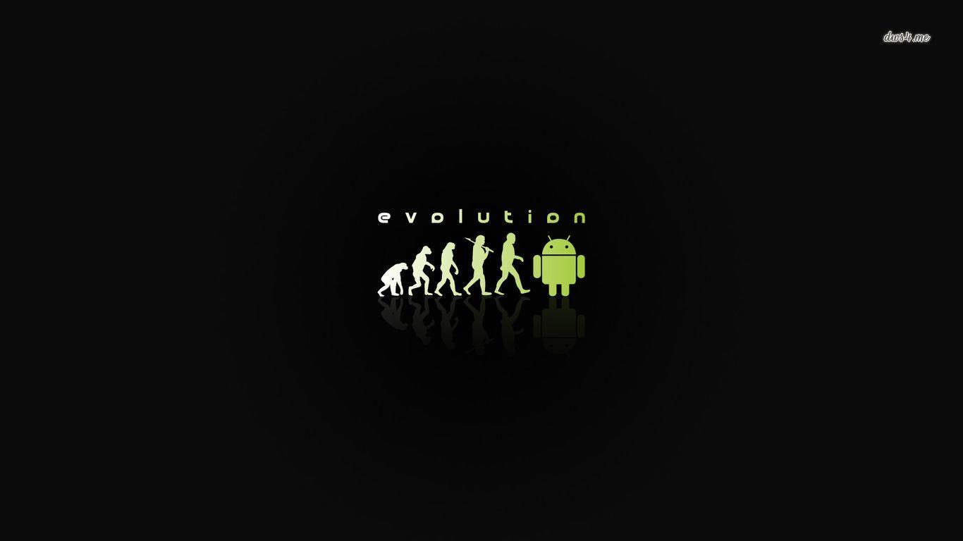 Android Vs Apple Evolution More Wallpapers Pictures Free