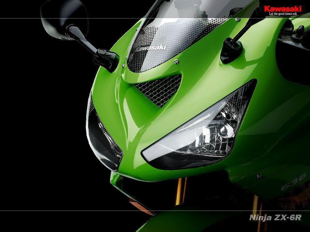 Xwallpaper Kawasaki Zxr Sportbike