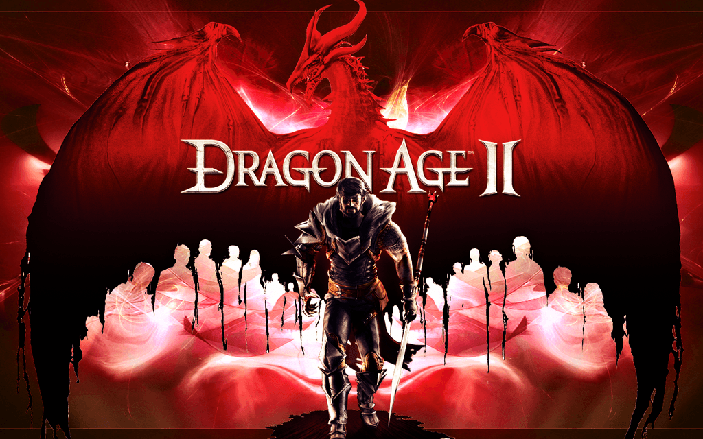 Dragon Age 2 6915 HD Wallpapers Pictures
