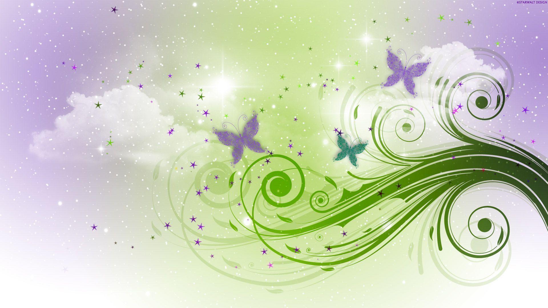 Cute Butterfly Wallpaper - 4870 - Denpasar News