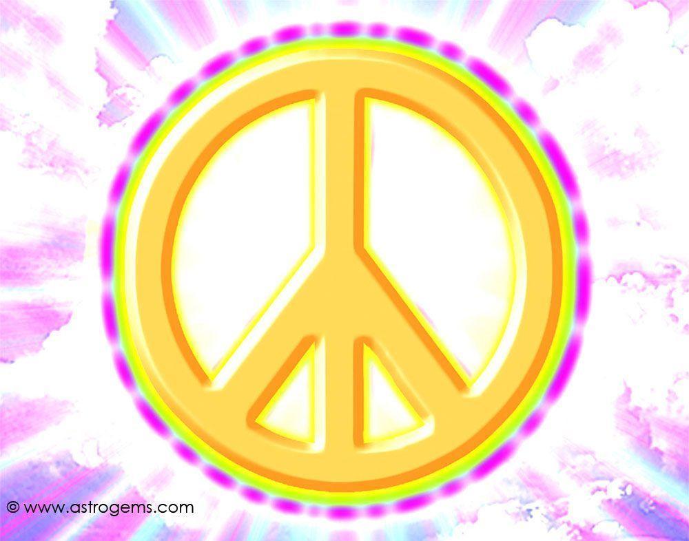 peace sign backgrounds for desktop wallpaper cave
