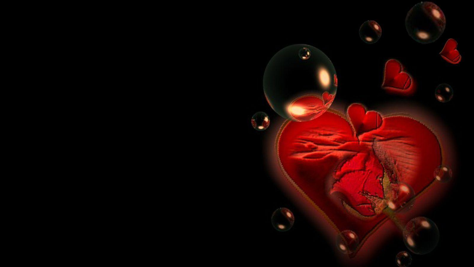 Wallpaper Love You 3d : Love 3D Wallpapers - Wallpaper cave