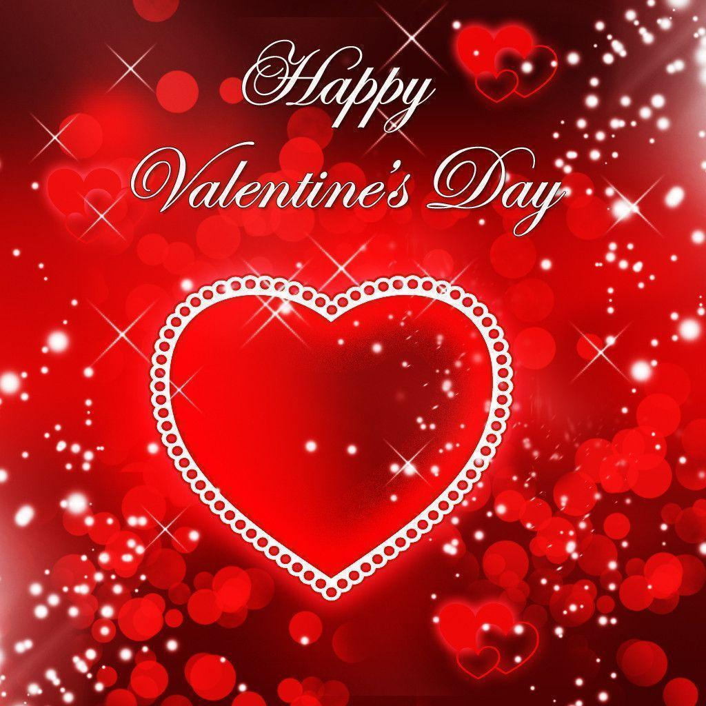 Wallpapers For Happy Valentines Day Hearts Wallpaper 2013