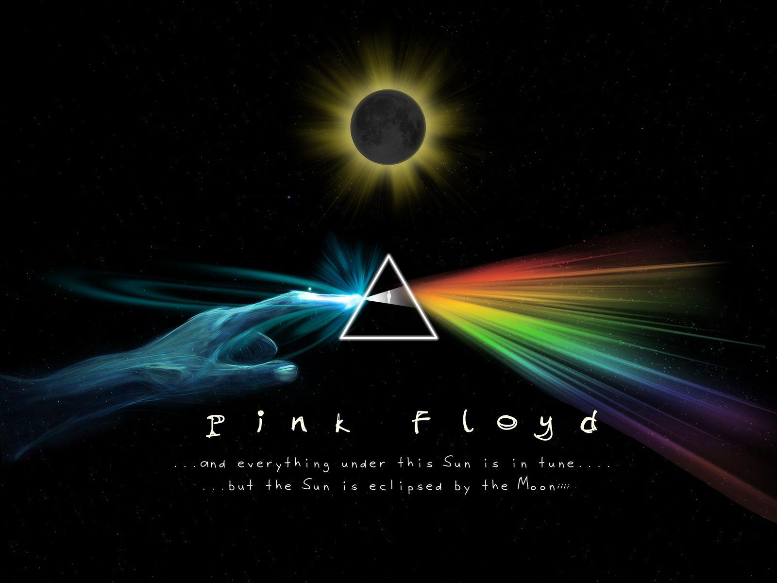 The Dark Side Of The Moon 1600 by Pipeloner