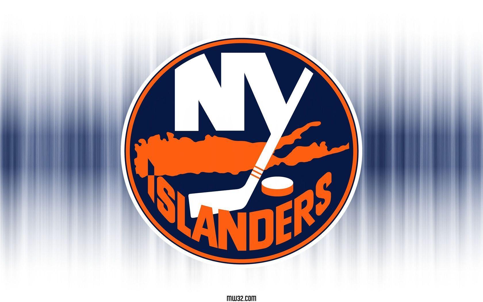 New York Islanders New Logo