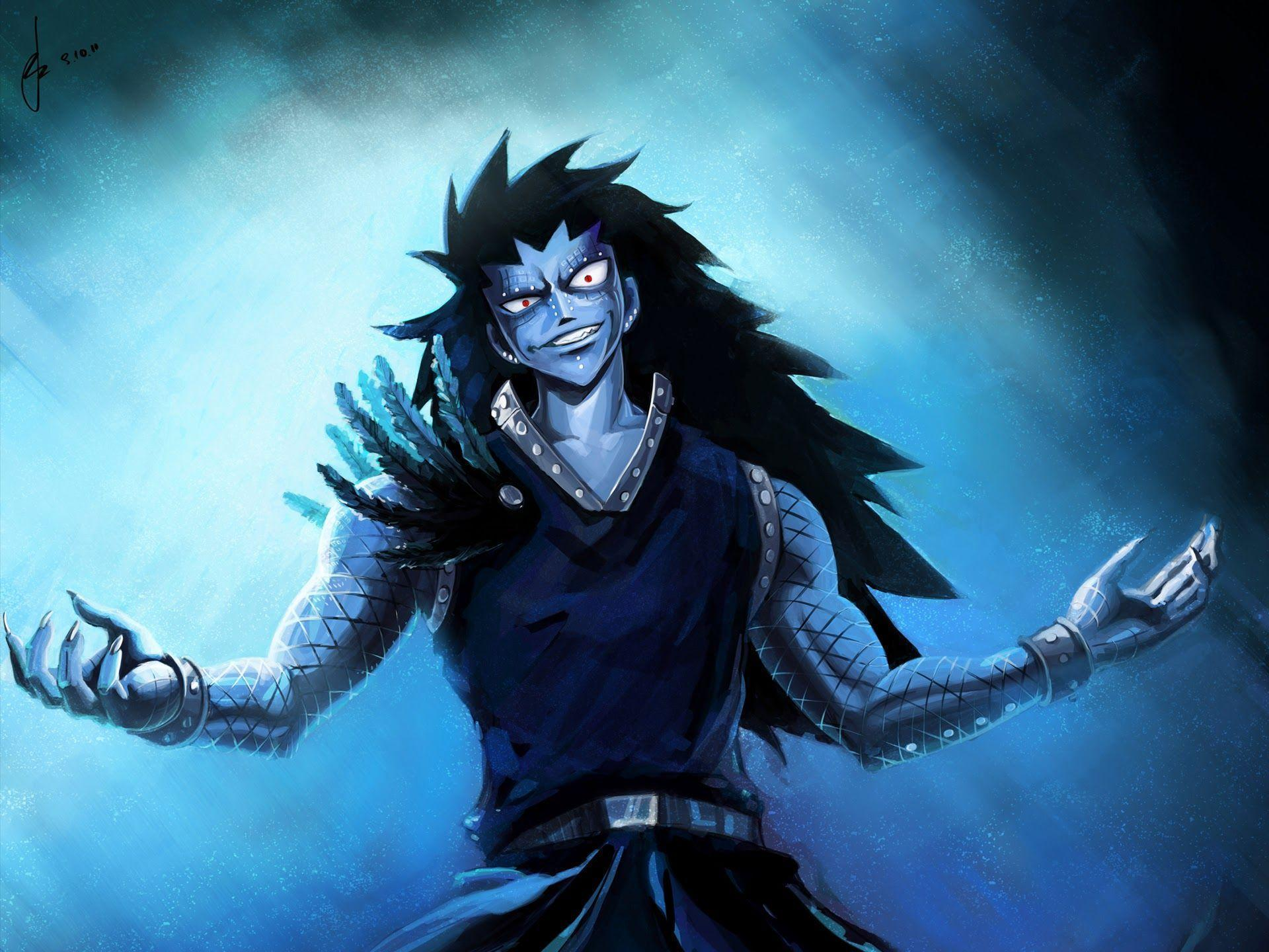 Fairy Tail Wallpapers - Wallpaper Cave
