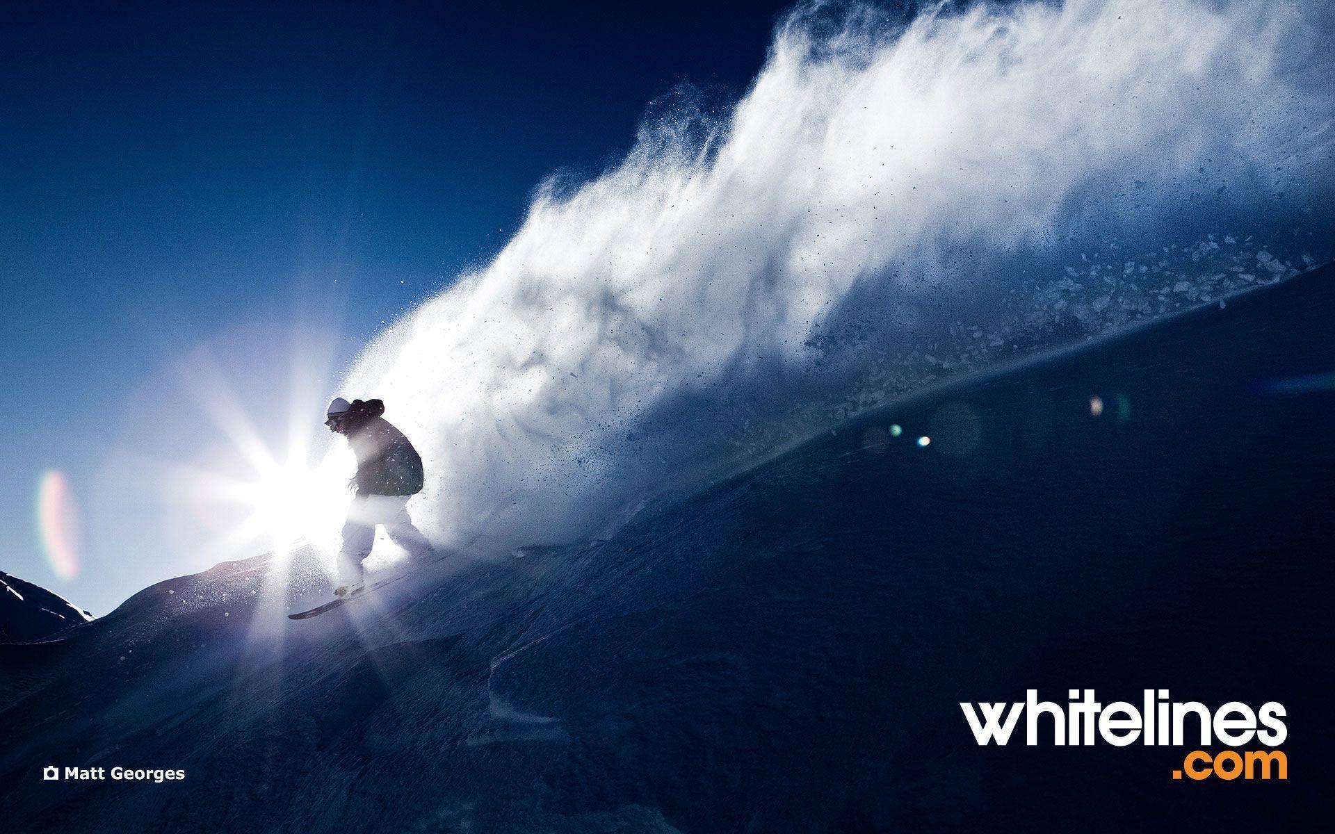 Wallpapers | Page 5 of 15 | Whitelines Snowboarding