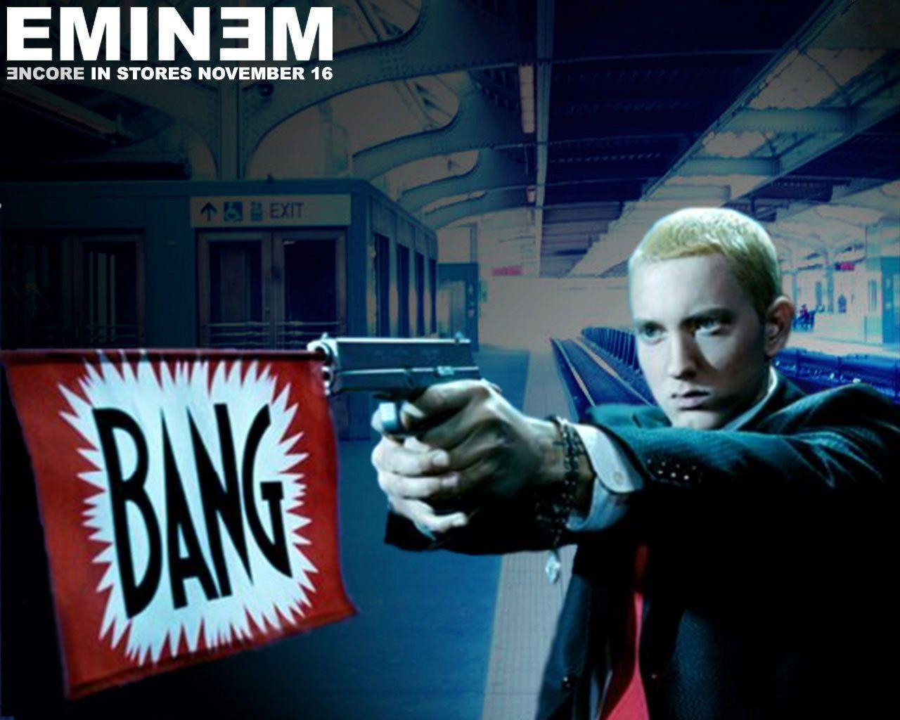 Eminem Wallpapers - EMINEM Wallpaper (7887479) - Fanpop