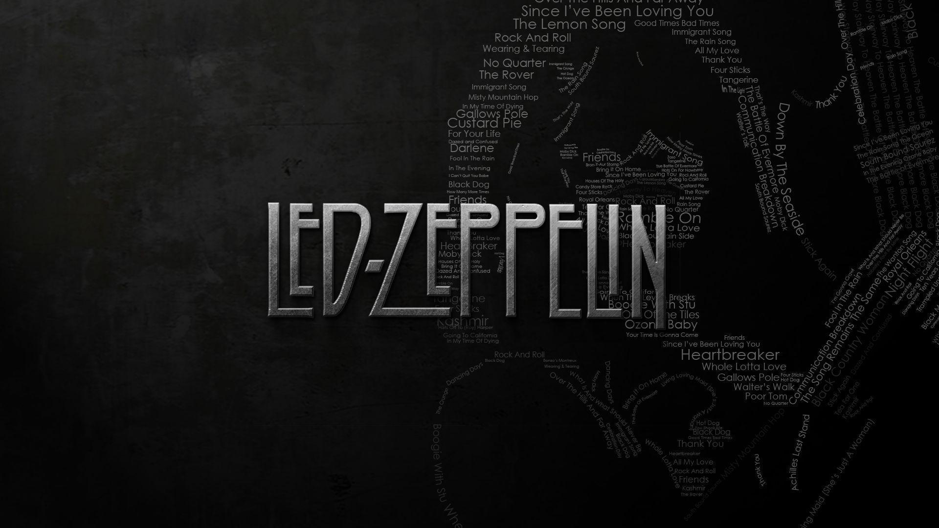 led zeppelin wallpaper - photo #16