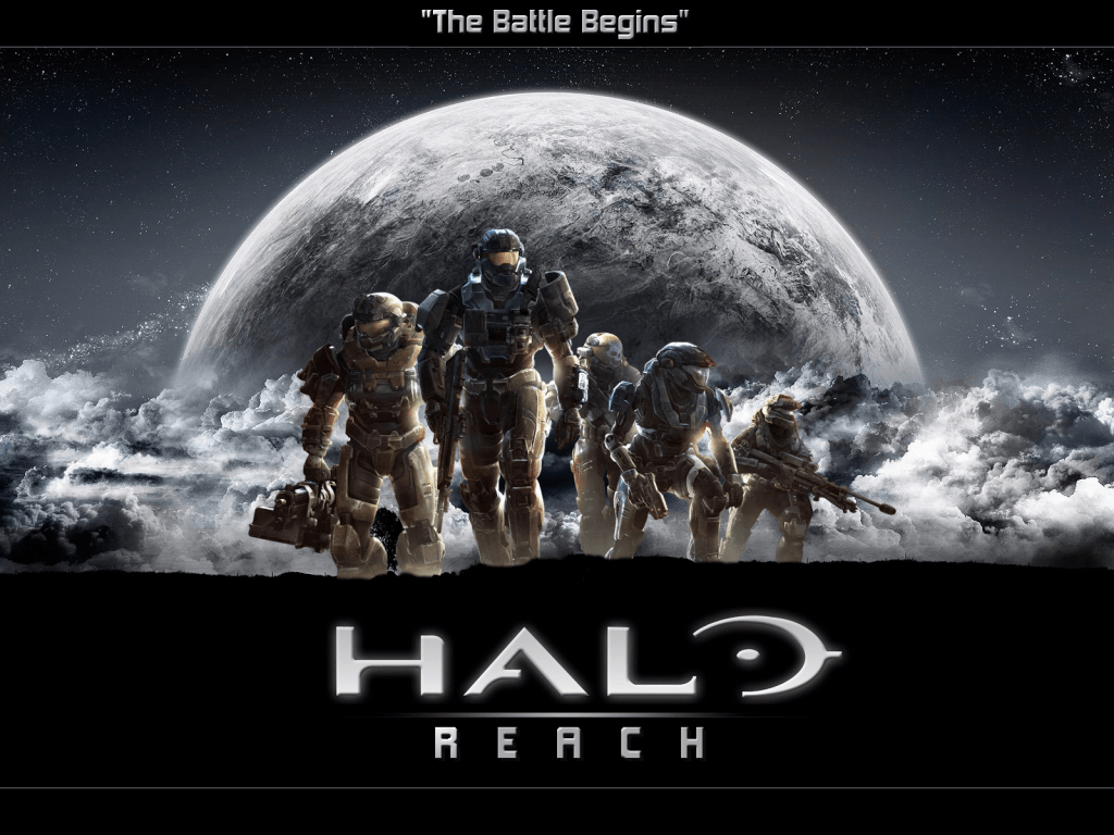 halo reach wallpapers wallpaper cave