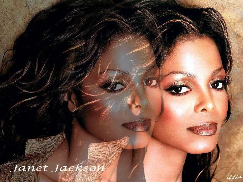 Celebrity Janet Jackson Wallpaper - Wide Wallpapers