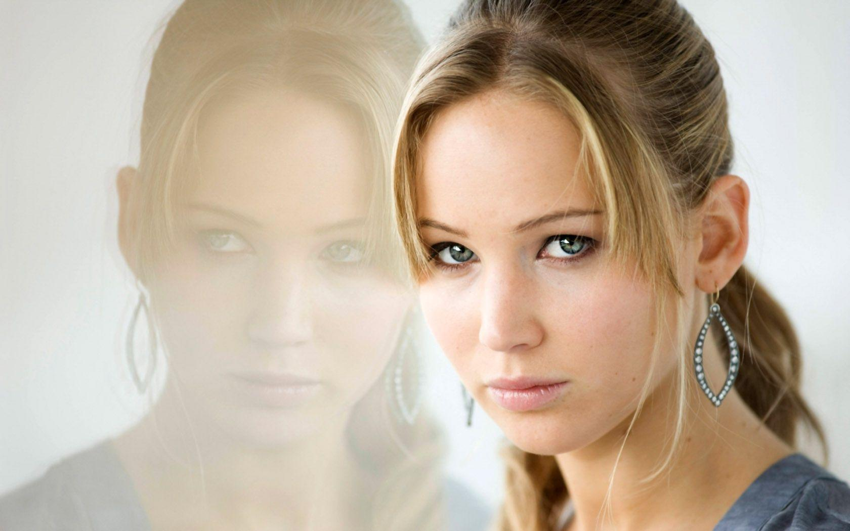 Jennifer Lawrence Wallpaper 54 Backgrounds | Wallruru.