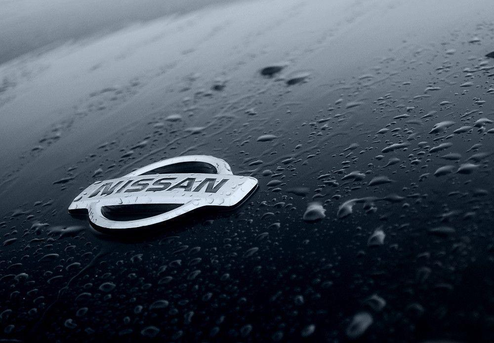 Nissan Logo by dejz0r on DeviantArt