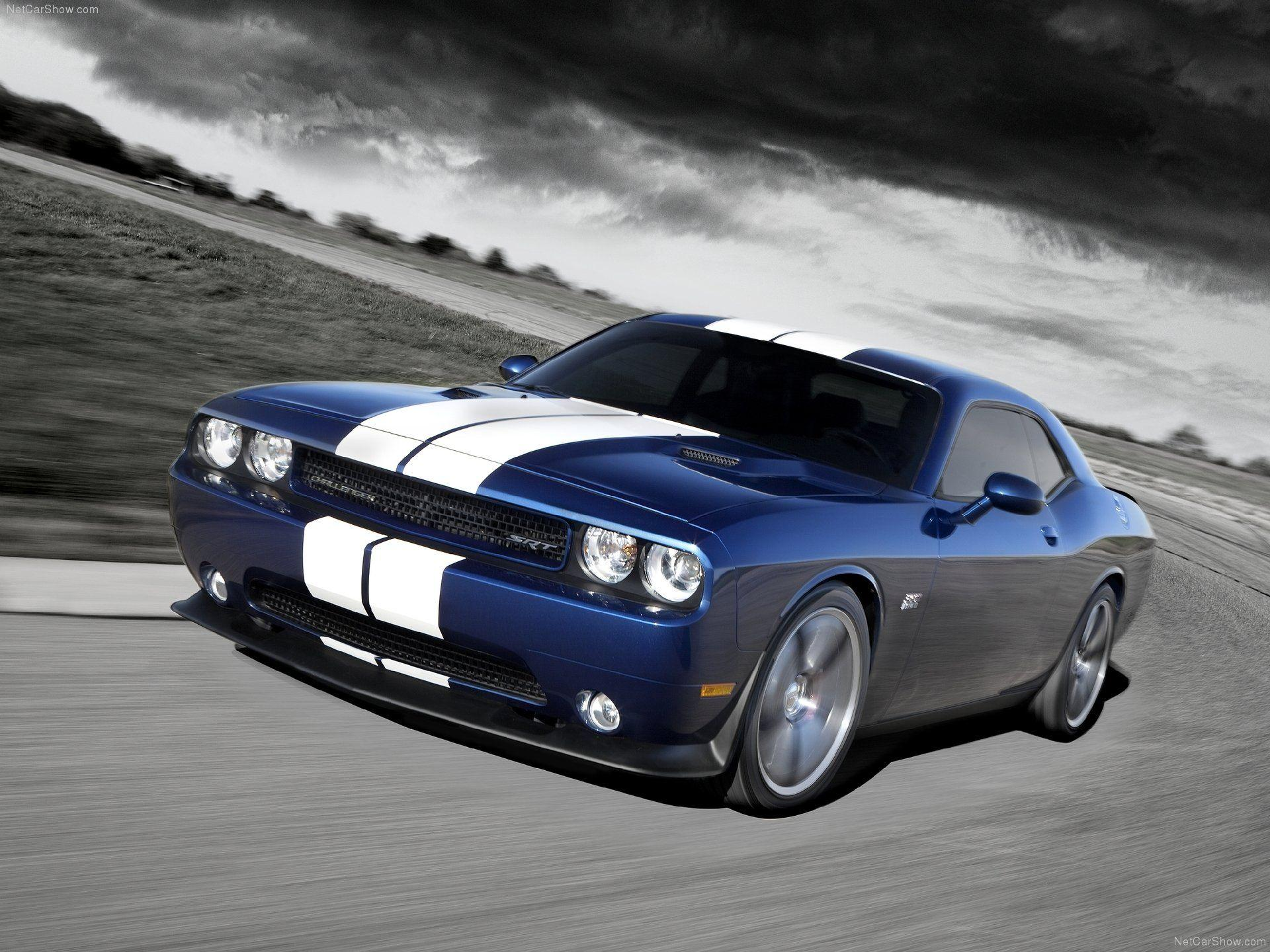 download 2009 dodge challenger - photo #34