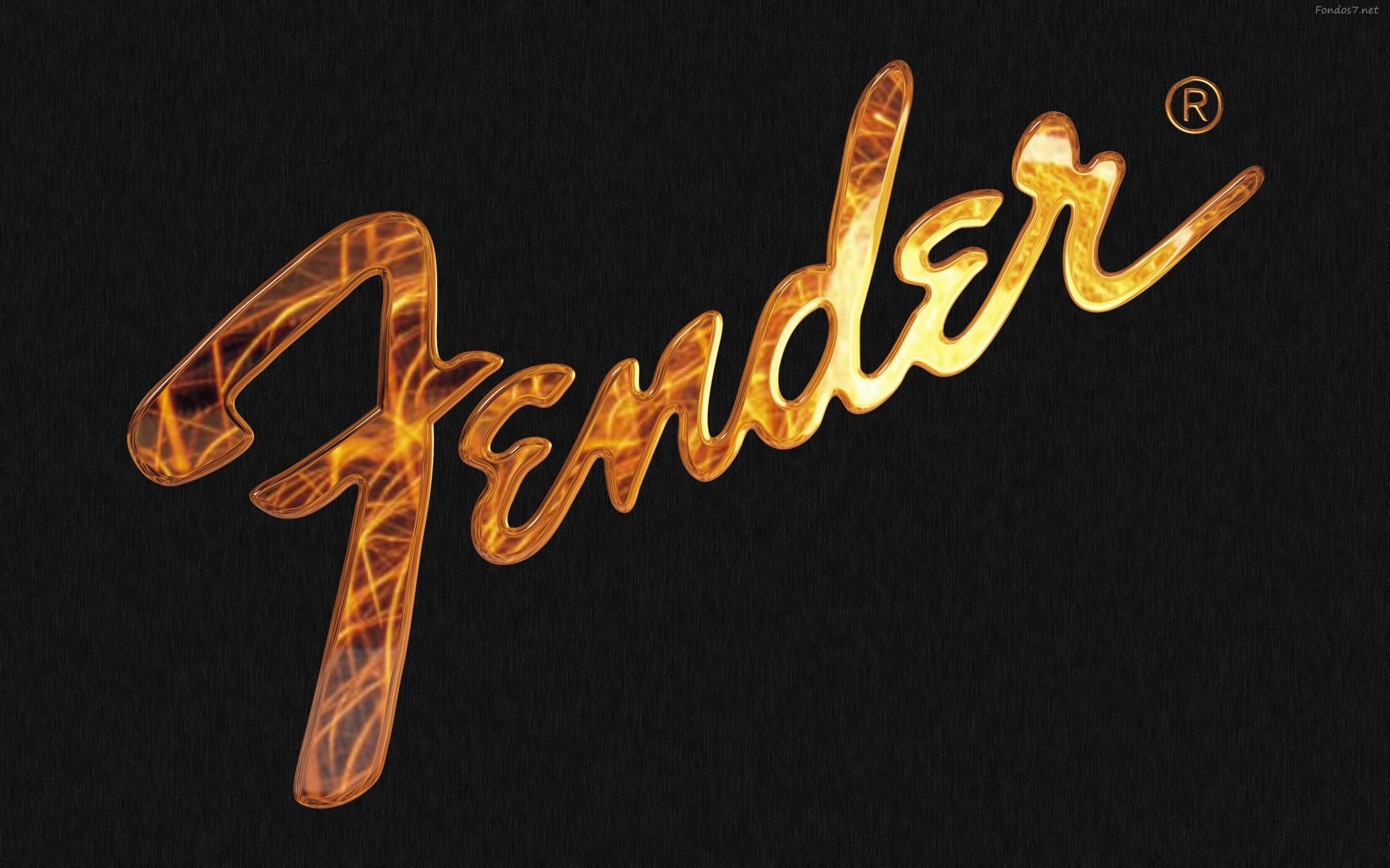 Fender Wallpapers - Taringa!